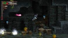 Castlevania The Dracula X Chronicles PSP 038