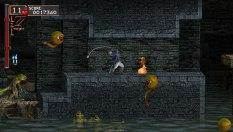 Castlevania The Dracula X Chronicles PSP 039