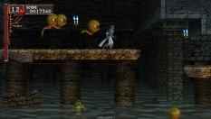 Castlevania The Dracula X Chronicles PSP 040