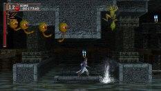 Castlevania The Dracula X Chronicles PSP 041