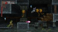 Castlevania The Dracula X Chronicles PSP 042