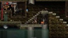 Castlevania The Dracula X Chronicles PSP 043