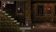 Castlevania The Dracula X Chronicles PSP 044