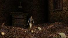 Castlevania The Dracula X Chronicles PSP 045
