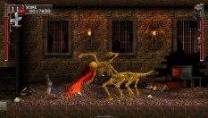 Castlevania The Dracula X Chronicles PSP 047