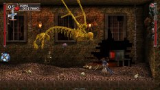 Castlevania The Dracula X Chronicles PSP 048