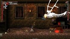 Castlevania The Dracula X Chronicles PSP 049