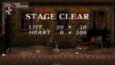 Castlevania The Dracula X Chronicles PSP 051