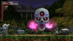 Castlevania The Dracula X Chronicles PSP 054