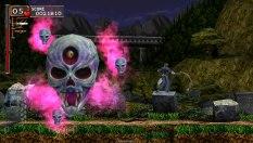 Castlevania The Dracula X Chronicles PSP 055