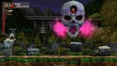 Castlevania The Dracula X Chronicles PSP 056