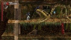 Castlevania The Dracula X Chronicles PSP 058