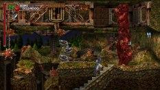 Castlevania The Dracula X Chronicles PSP 060