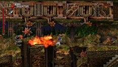 Castlevania The Dracula X Chronicles PSP 061