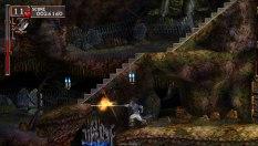 Castlevania The Dracula X Chronicles PSP 062