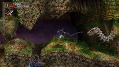 Castlevania The Dracula X Chronicles PSP 067