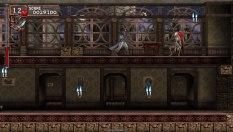 Castlevania The Dracula X Chronicles PSP 068