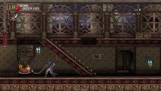 Castlevania The Dracula X Chronicles PSP 069