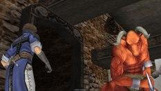 Castlevania The Dracula X Chronicles PSP 070