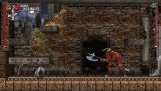Castlevania The Dracula X Chronicles PSP 071