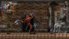Castlevania The Dracula X Chronicles PSP 072