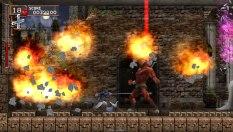 Castlevania The Dracula X Chronicles PSP 073