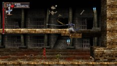 Castlevania The Dracula X Chronicles PSP 075