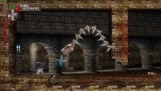 Castlevania The Dracula X Chronicles PSP 076