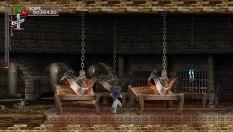 Castlevania The Dracula X Chronicles PSP 077