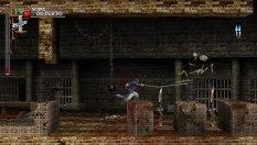 Castlevania The Dracula X Chronicles PSP 078