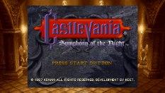 Castlevania The Dracula X Chronicles PSP 080