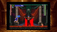 Castlevania The Dracula X Chronicles PSP 082