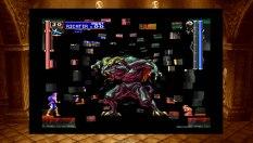 Castlevania The Dracula X Chronicles PSP 083