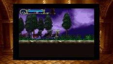 Castlevania The Dracula X Chronicles PSP 084