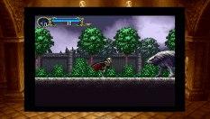 Castlevania The Dracula X Chronicles PSP 085