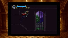Castlevania The Dracula X Chronicles PSP 086