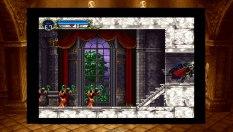Castlevania The Dracula X Chronicles PSP 088