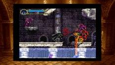 Castlevania The Dracula X Chronicles PSP 089