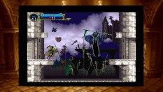 Castlevania The Dracula X Chronicles PSP 090