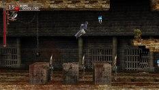 Castlevania The Dracula X Chronicles PSP 095