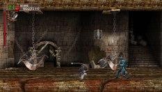 Castlevania The Dracula X Chronicles PSP 097