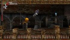 Castlevania The Dracula X Chronicles PSP 098