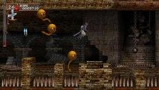 Castlevania The Dracula X Chronicles PSP 099