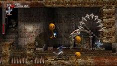 Castlevania The Dracula X Chronicles PSP 100