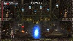 Castlevania The Dracula X Chronicles PSP 105