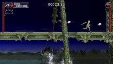 Castlevania The Dracula X Chronicles PSP 106