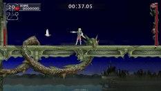 Castlevania The Dracula X Chronicles PSP 107