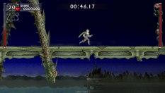 Castlevania The Dracula X Chronicles PSP 108
