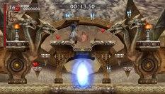 Castlevania The Dracula X Chronicles PSP 110