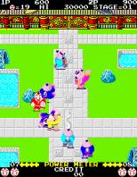Chinese Hero Arcade 06